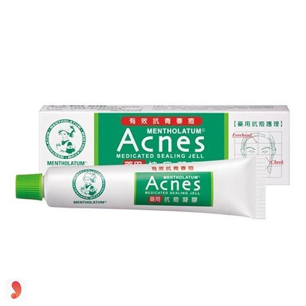 bộ sản phẩm Acnes gồm những gì-6