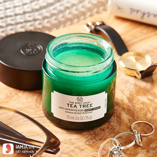 Tea Tree Anti Imperfection Review