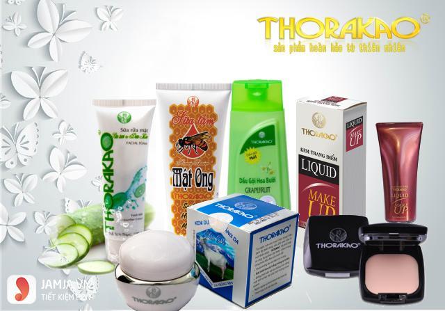 Các hãng mỹ phẩm tốt của Việt Nam-1