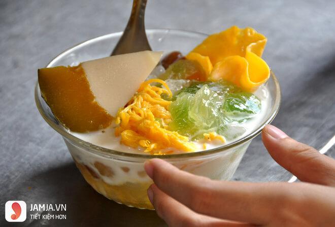 các món chè ngon ở Sài Gòn-chè campuchia