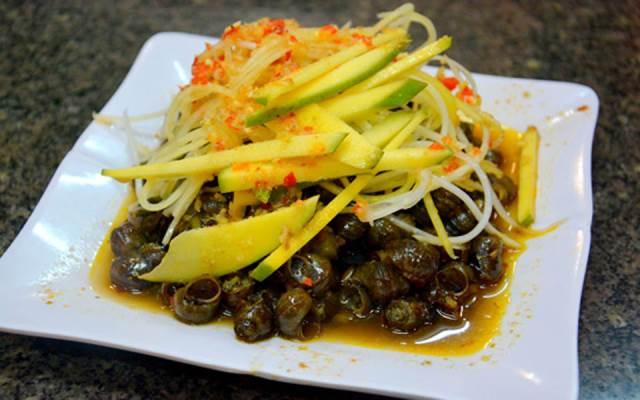 Các quán ăn vặt ngon ở Đà Nẵng