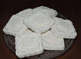 Cách làm bánh in bột nếp