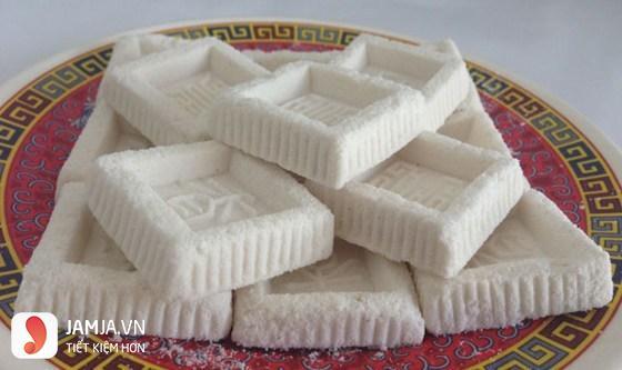 Cách làm bánh in bột nếp truyền thống-1