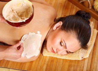 Cách làm kem lột da tại nhà 12