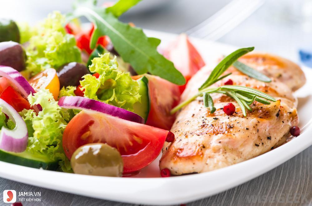 gợi ý cách làm salad rau trộn đơn giản mà ngon ngay tại nhà