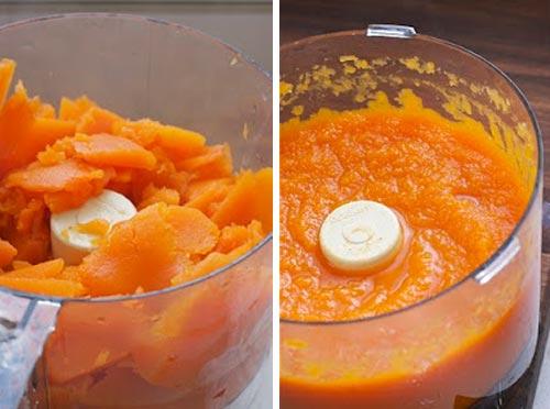 Học thêm cách nấu cháo trứng cút cho bé-2