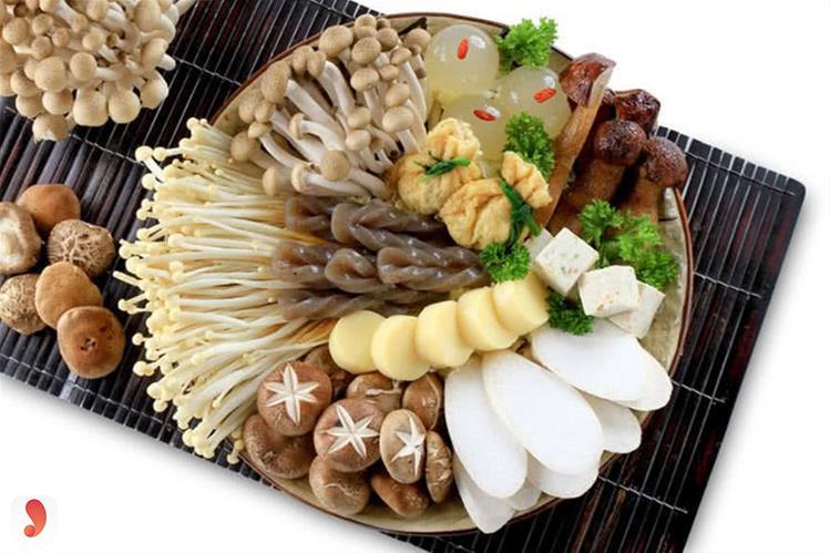 cách nấu lẩu bò nấm của người nam-2