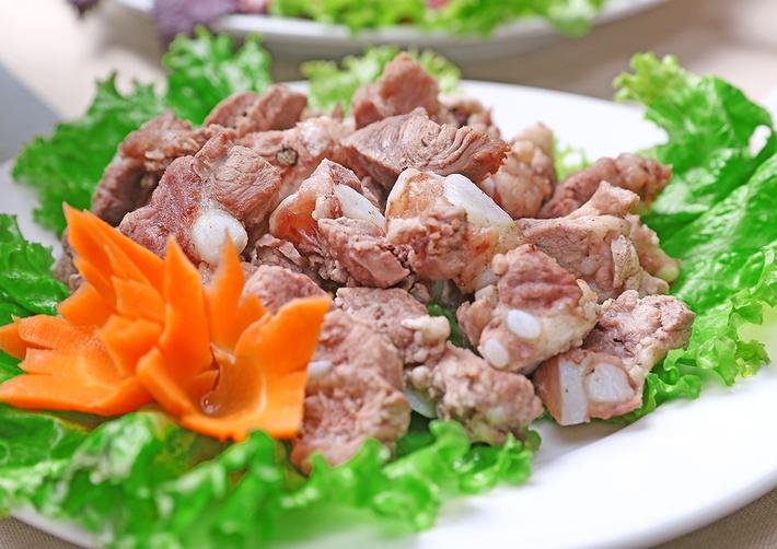 Cách nấu lẩu cua đồng hột vịt lộn - 4