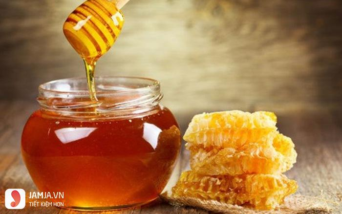 Công dụng tuyệt vời của mật ong-1