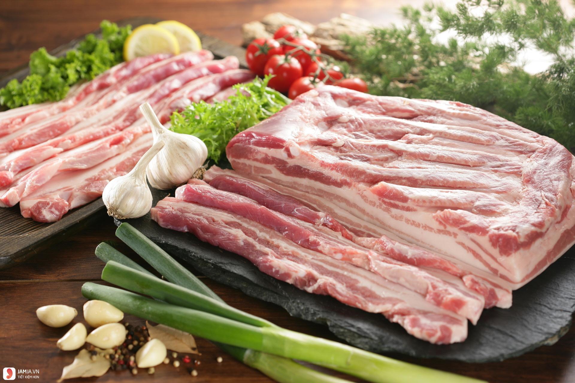 cách nướng thịt ba chỉ bằng lò nướng-4