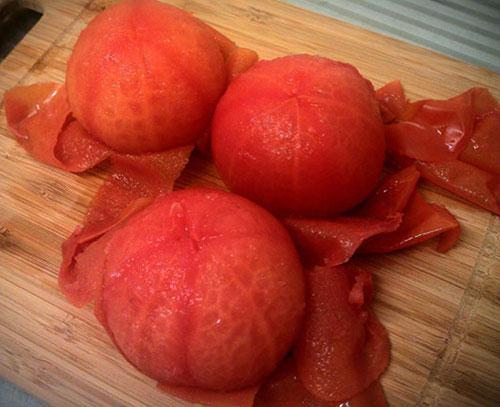 Cách pha chế nước chấm nầm bò nướng từ sốt cà-1