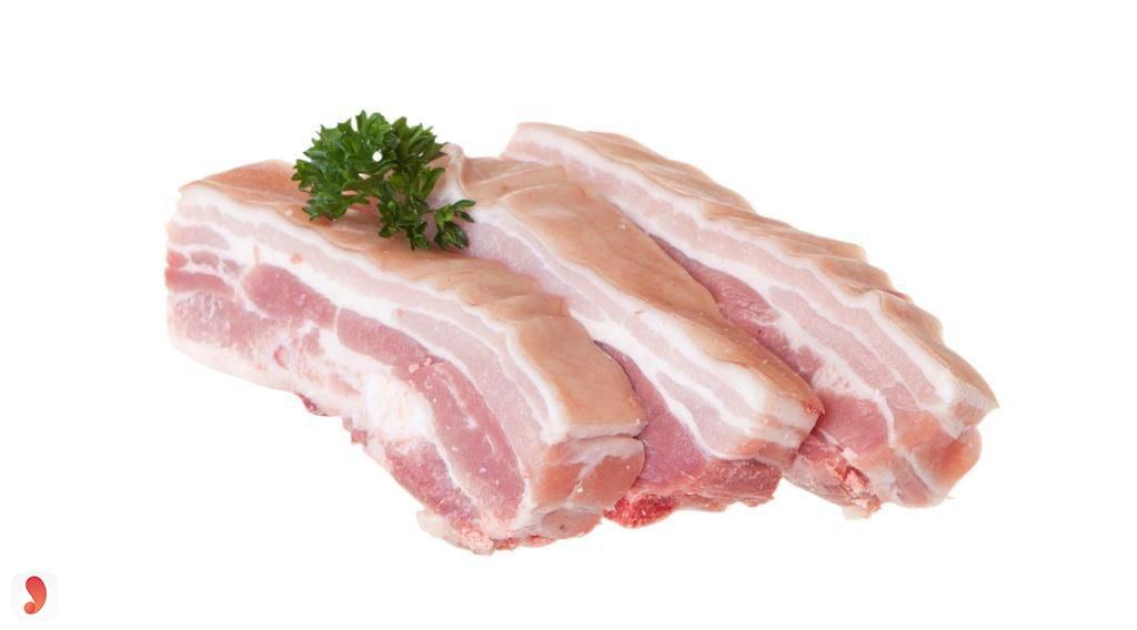 Cách ướp thịt rán ngon - 1