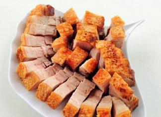 Cách ướp thịt rán ngon
