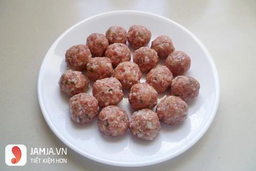 Cách nấu canh thịt heo lá-2