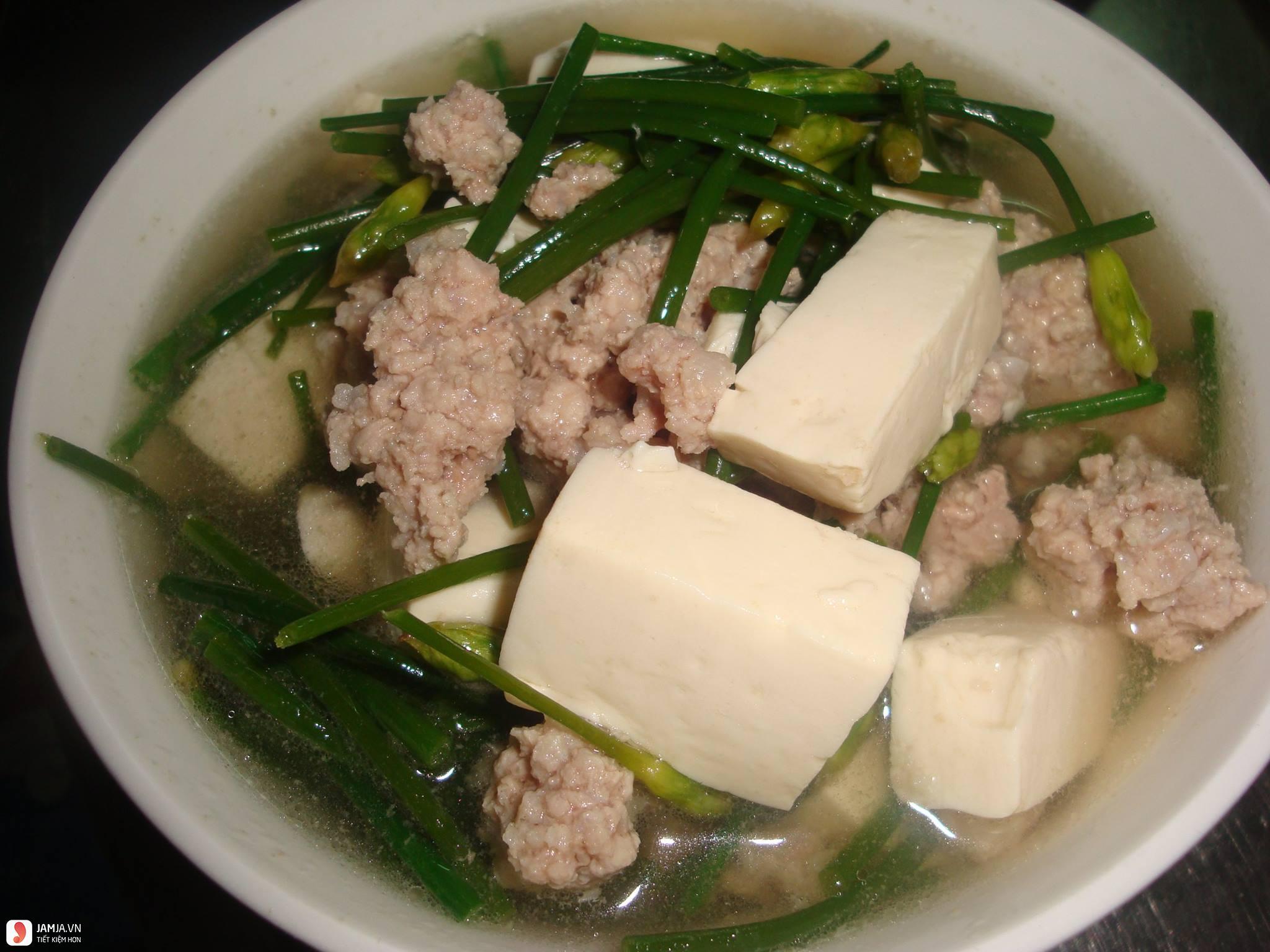 Cách nấu canh thịt heo lá-4