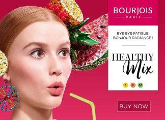 Hệ thống cửa hàng Bourjois 11