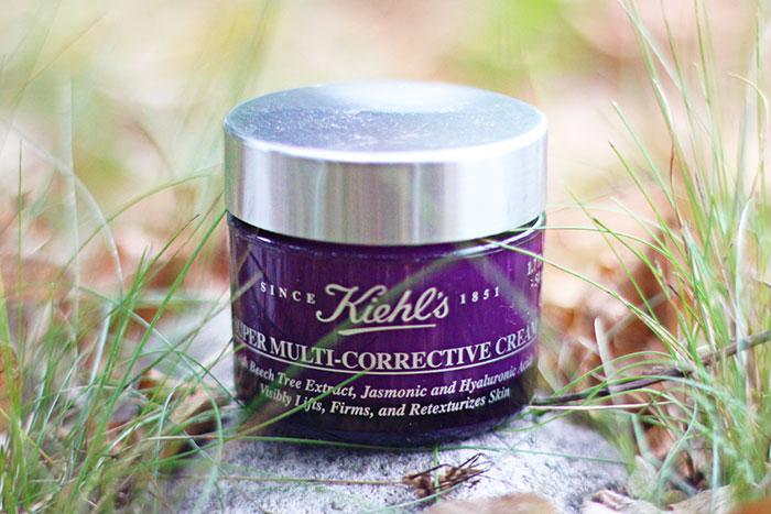 Kem dưỡng đêm Kiehl's Super Multi Corrective Cream cho bà bầu2