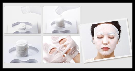 các sản phẩm mặt nạ dưỡng da nhật bản