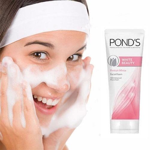 Các dòng sản phẩm Pond's