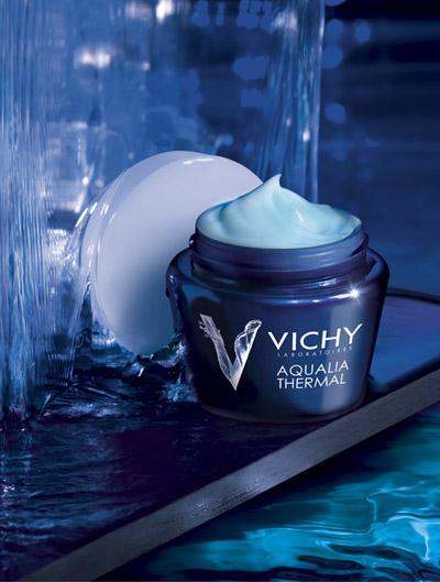 Kem dưỡng da Vichy ban đêm