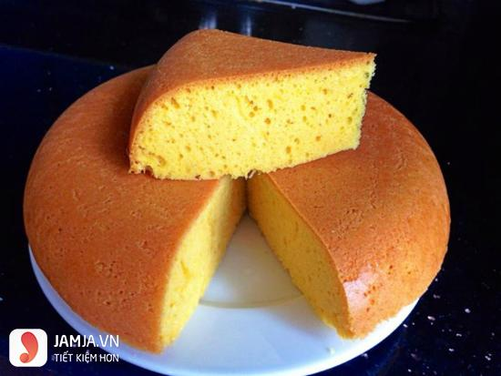 cách làm bánh ngọt bằng nồi cơm điện-1
