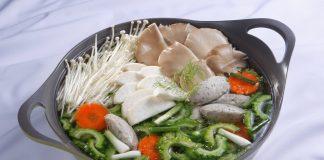 Cách nấu món lẩu cá thác lác chua cay cho ngày cuối tuần sum họp