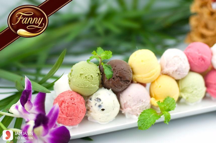 Lẩu kem Hà Nội - 1