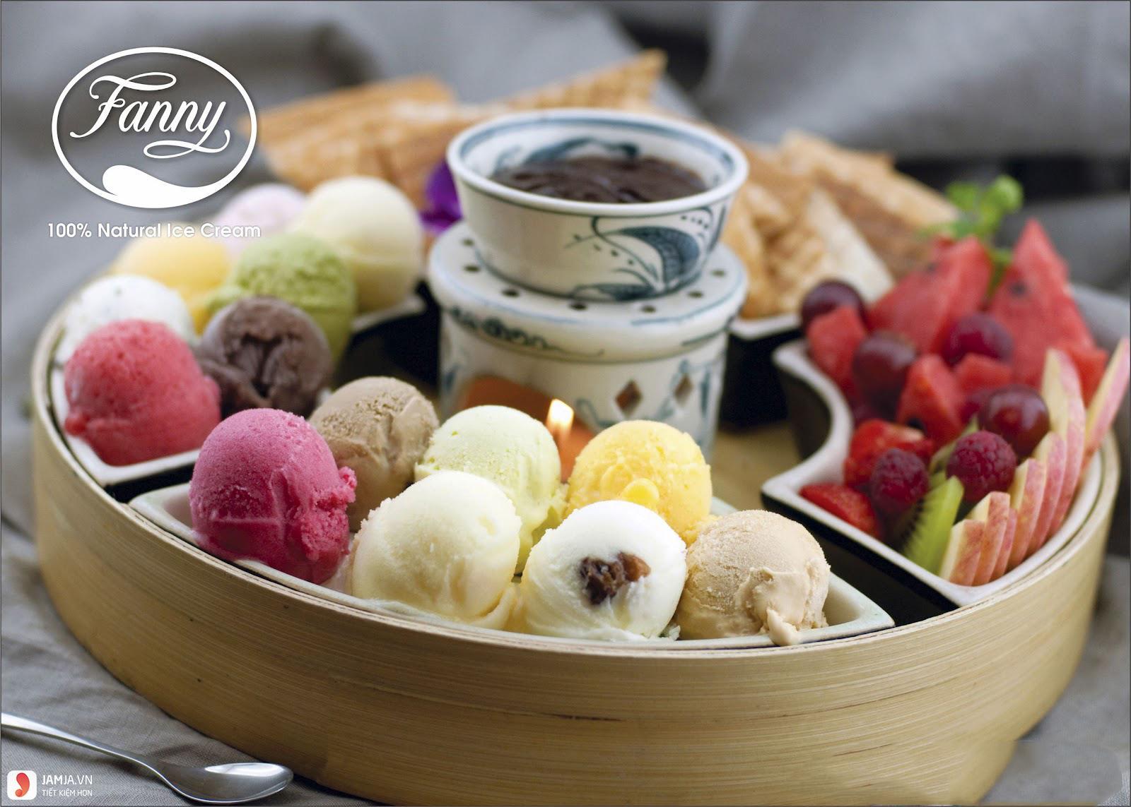Lẩu kem Hà Nội - 2
