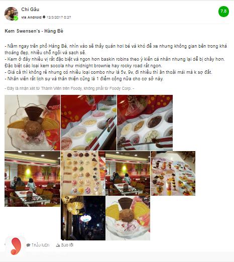Lẩu kem Hà Nội - 4