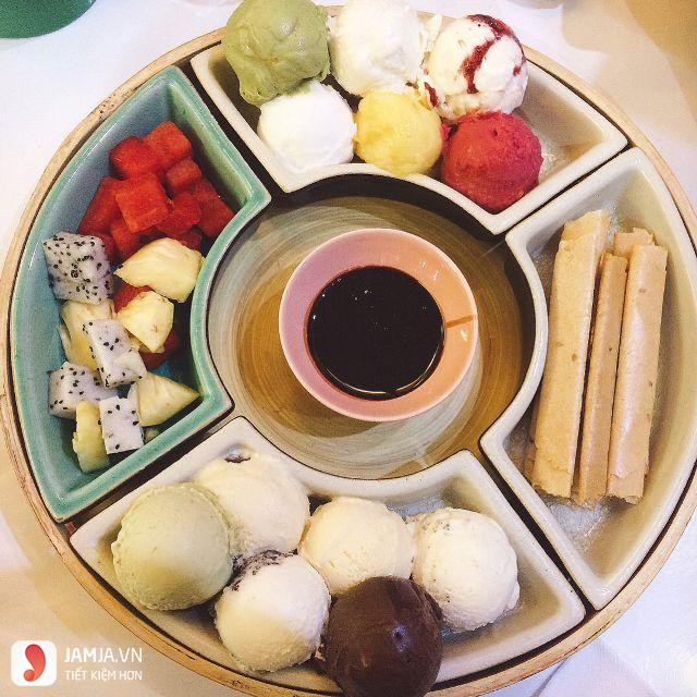 Lẩu kem Hà Nội - 5