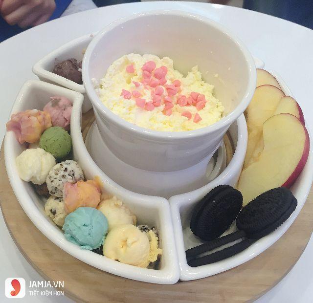 Lẩu kem Hà Nội - 7