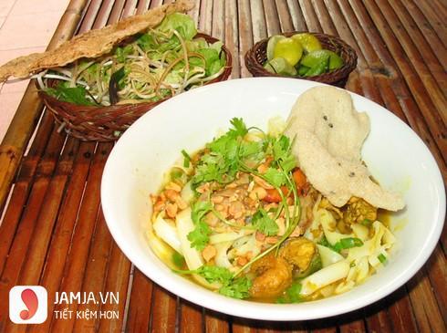 cách nấu mì Quảng cá lóc-3