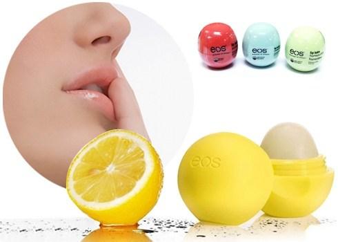 Son trứng EOS mùi nào thơm nhất