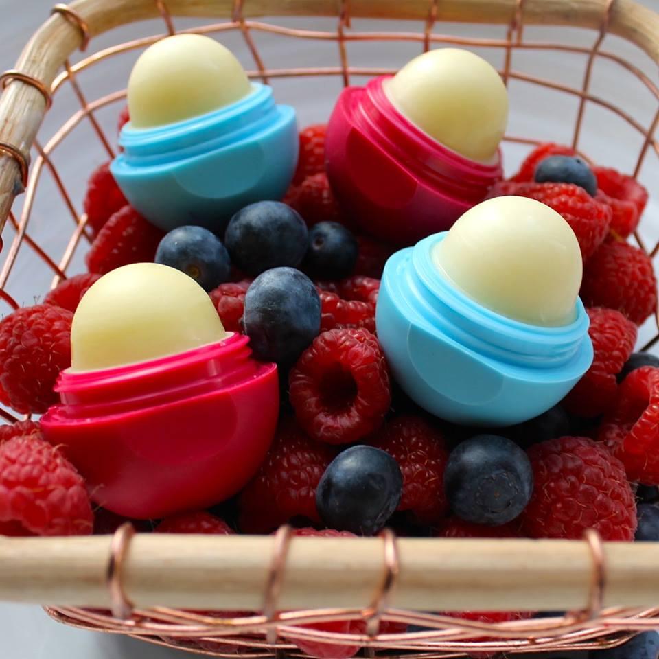 Son trứng EOS mùi nào thơm nhất 8