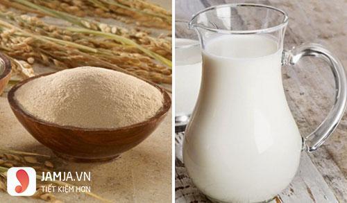 sữa gạo Hàn Quốc có tác dụng gì-4