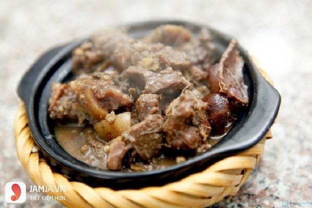 Thịt mèo nấu rựa mận-4