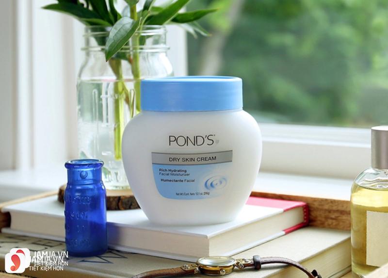 Top các sản phẩm Pond'schăm sóc da tốt nhất 3