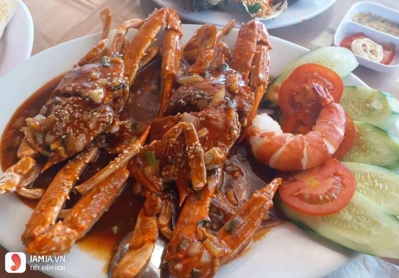 Trung Gia Seafood