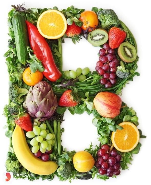 Vitamin B có trong thực phẩm nào-1
