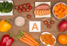 vitamin a có trong thực phẩm nào