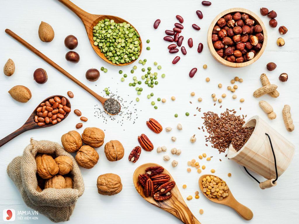 Vitamin B có trong thực phẩm nào-2