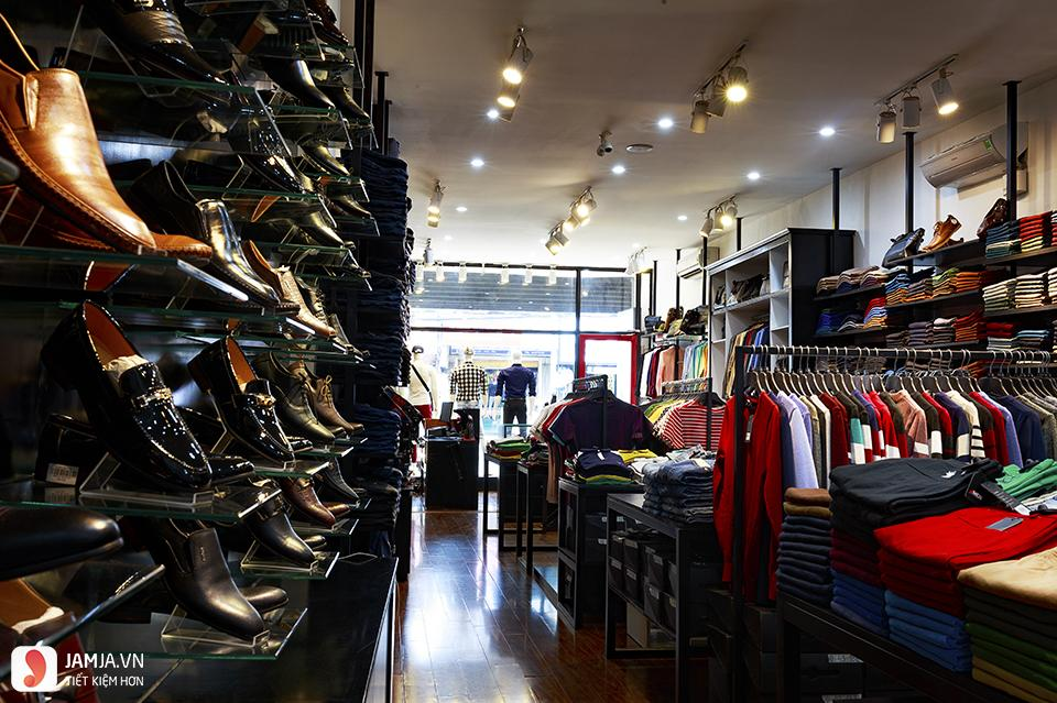 4MEN Shop giày nam đẹp ở tphcm