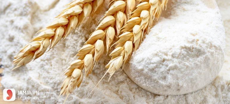 cách làm đồ ăn vặt từ bột mì-1