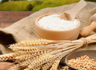 cách làm đồ ăn vặt từ bột mì