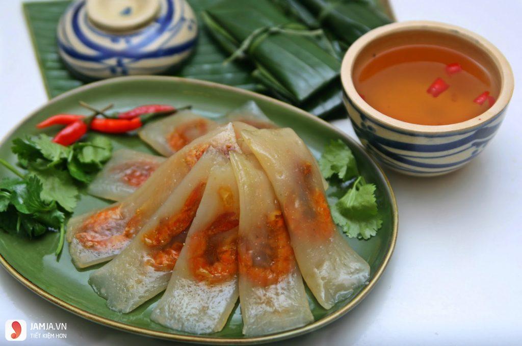 Đặc trưng ẩm thực miền Trung 3