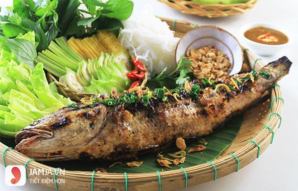 Đặc trưng ẩm thực miền Nam-1