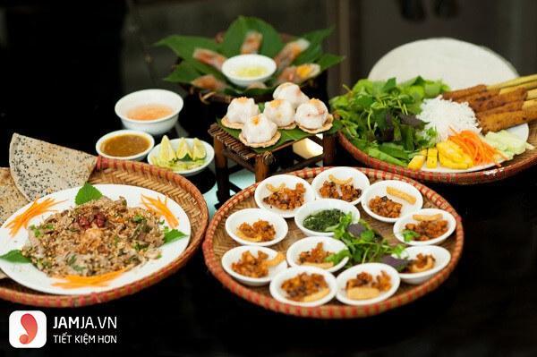 Ẩm thực Việt Nam xưa và nay - 2
