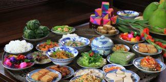Ẩm thực Việt Nam xưa và nay
