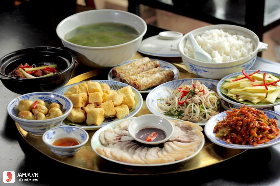 ẩm thực việt nam xưa và nay - 4