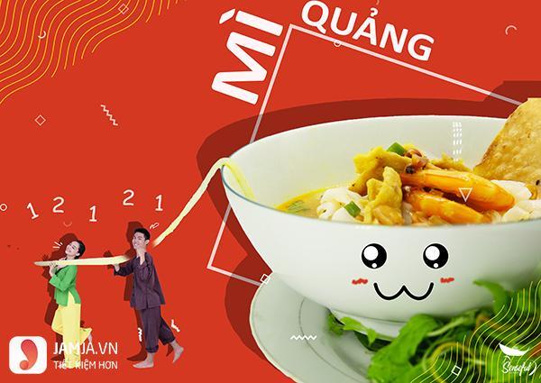 Đặc trưng ẩm thực miền Trung-1